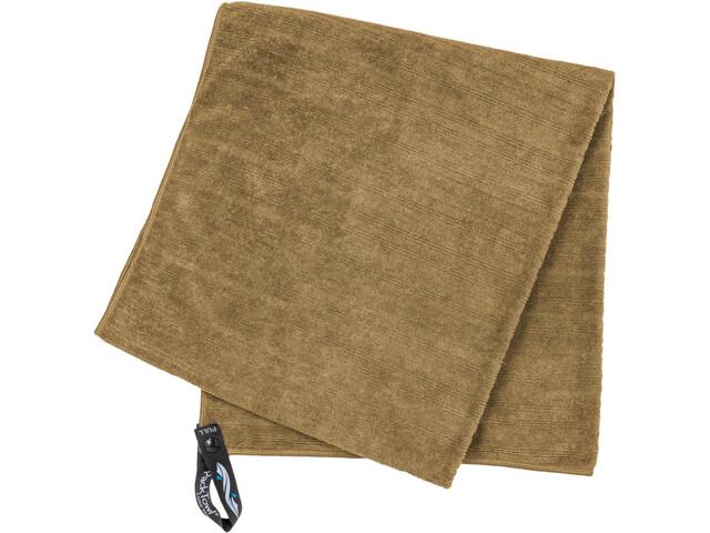 SealLine PT Luxe Face Towel bronze